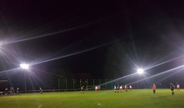 1:0 gegen SG Aschen - Altsenioren gewinnen zuhause